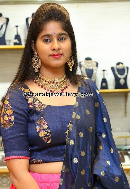 Hiya Designer Jewellery Collection
