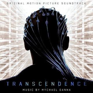 Transcendence Faixa - Transcendence Música - Transcendence Trilha sonora - Transcendence Instrumental
