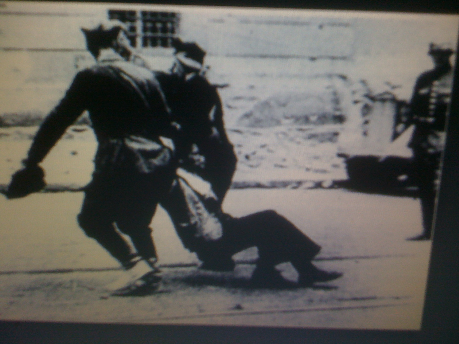 blacks in the holocaust - photo #10