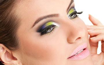 Coisas favoritas da Babi: Maquiagem para 2013
