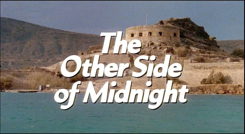 Dreams are what le cinema is for the other side of midnight 1977