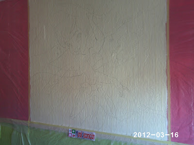 Pintura Decorativa en pared