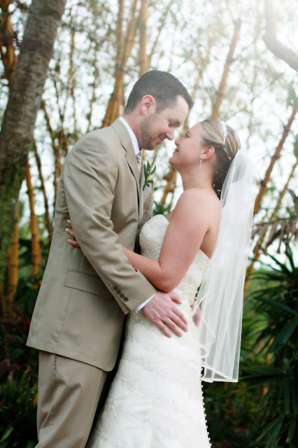 marco island wedding photograph