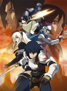 Xem Anime Druaga no Tou The Aegis of Uruk - Tower of Druaga: The Aegis of Uruk VietSub