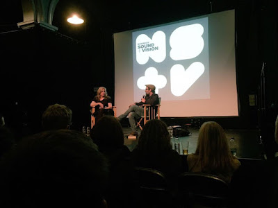 Adam Buxton interviews Brix Smith Start