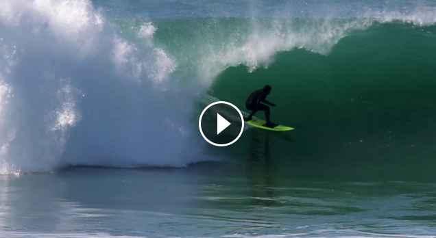 Surf Hossegor - 14 02 2019