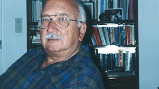 Έφυγε από την ζωή στην Μελβούρνη ένας από τους πρώτους διδάσκοντές στο Πανεπιστήμιο Αιγαίου ο Διονύσης Συκιώτης