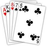 High Card / High Hand
