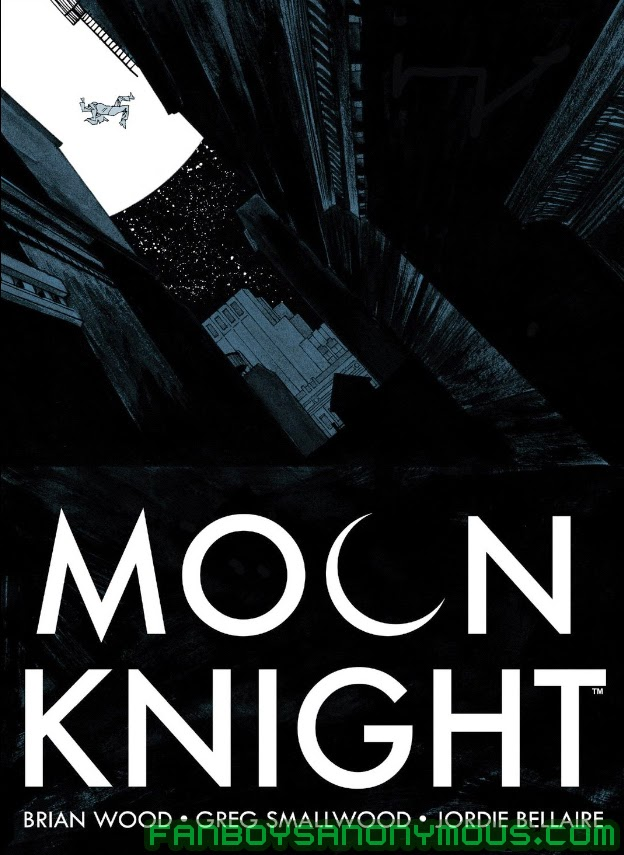 Read Brian Wood and Greg Smallwood's Moon Knight digitally on Comixology for Android and iOS devices