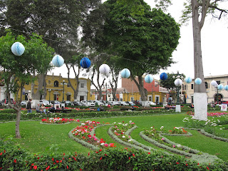 Barranco - Lima