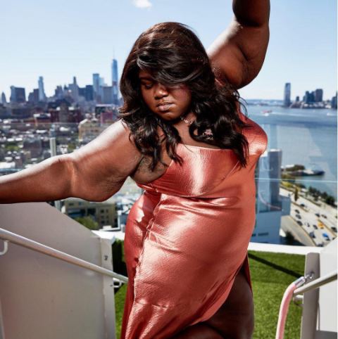 See what Empire's Gabourey Sidibe looks like now