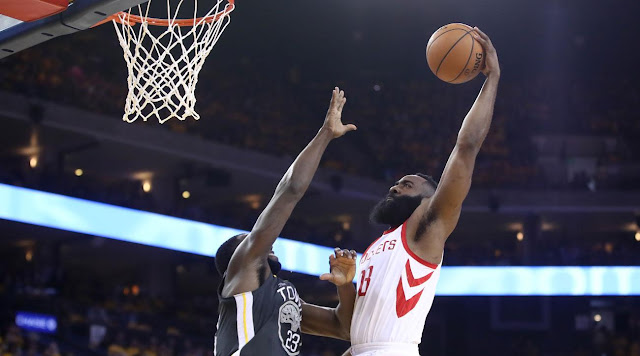 Rockets Game 5