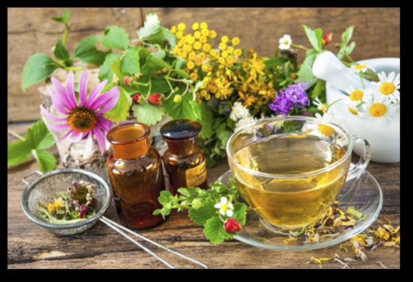 Ceaiuri pentru gastrite hiperacide, cronice, dureroase