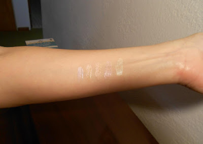 swatches of the Rainbow Lip Lites.jpeg