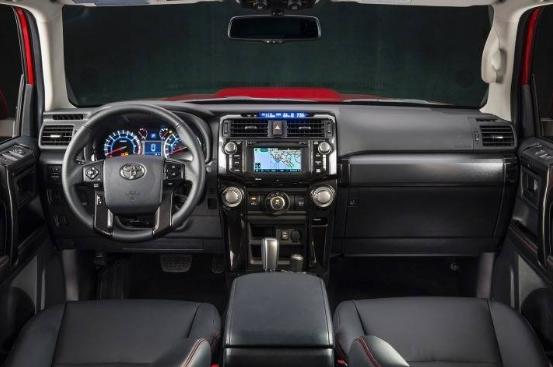 2016 Toyota 4Runner TRD Pro Review