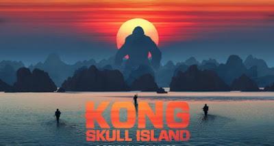 Kong: Skull Island (2017) Bluray Subtitle Indonesia