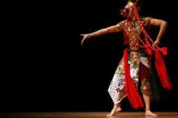 Kostum Tari Topeng Cirebon Dari Kepala Hingga Kaki