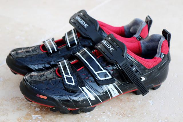 Vaude Exire Pro RC MTB Shoes