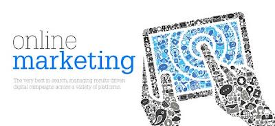 Online Marketing Indonesia