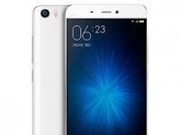 Firmware Xiaomi Mi 5 ORI Free Download