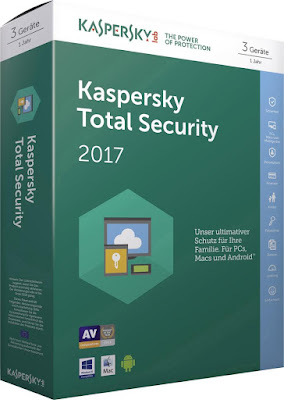 Kaspersky Total Security 2017 17.0.0.611 Final