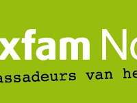 Career Opportunities In Oxfam Novib Programme Manager