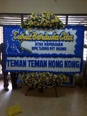 Toko Bunga Cengkareng