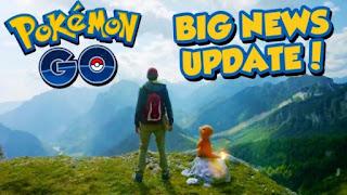 Update Pokemon Go 0.31 Membawa Perubahan Ini