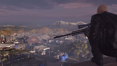 Hitman Game Image 4 (4)