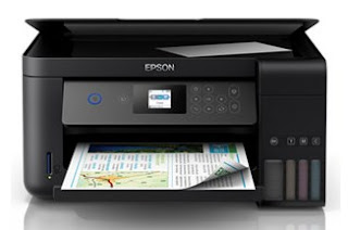 Epson Expression ET-2750 Printer Driver Download