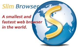 Download Smallest and Fastest Web Browser for PC - Slim Browser