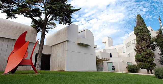 Fundació Juan Miró