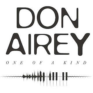 "Το τραγούδι του Don Airey ""Victim Of Pain"" από το album ""One Of A Kind"""
