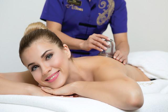 Terapi Cara Menentukan Titik Bekam