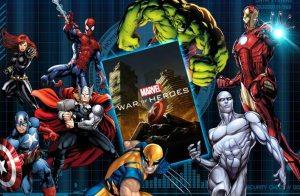 Giochi ispirati a film telefilm e fumetti per android e iphone