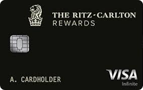 Goodbye Chase Ritz-Carlton Rewards Credit Card & Hello New Ritz-Carlton Rewards Credit Card Benefits