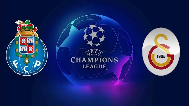 Prediksi FC Porto vs Galatasaray 4 Oktober 2018 Liga Champion Eropa Pukul 02.00 WIB