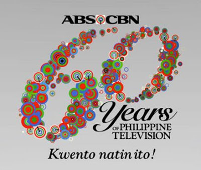 ABS-CBN, anniversaries, 60 years