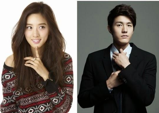 Publicized celebrity couples - K-POP, K-FANS