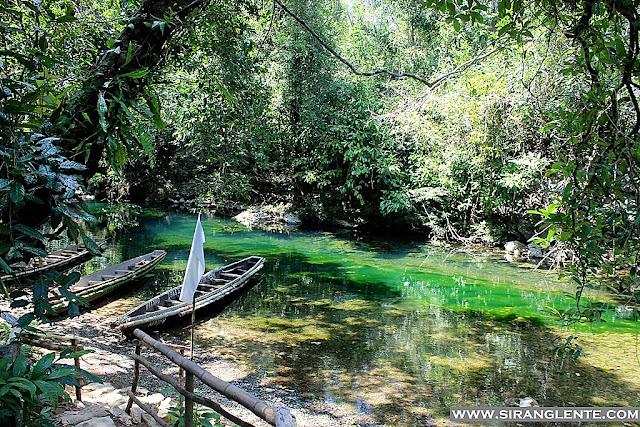 Lussok Cave Apayao