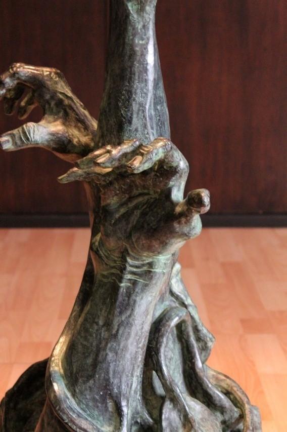 Hope and fullness. Eduardo Urbano Merino