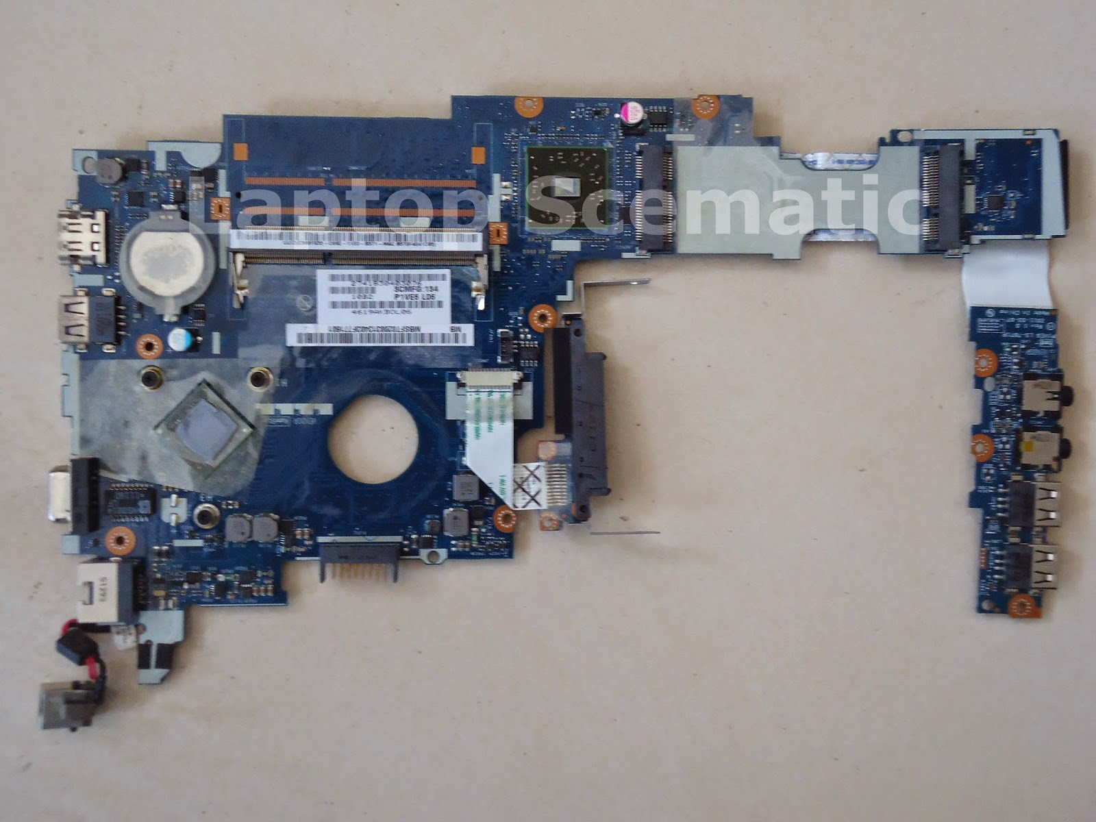 Motherboard For Acer Aspire One 722
