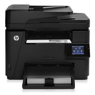 HP LaserJet Pro MFP M225dn Driver Download