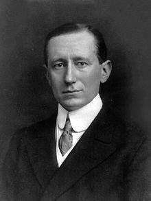 G. Marconi dari Italia