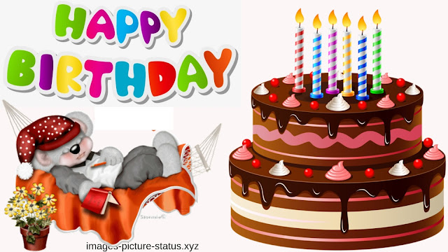 Happy Birthday Wishes Picture Wallpapers for Free