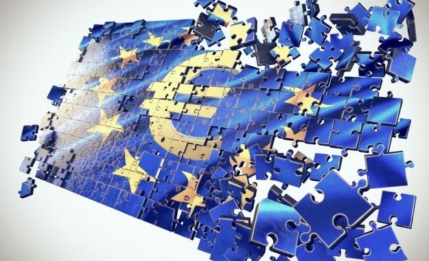 Η αποδόμηση της Ε.Ε. και η κρίση της ευρωπαϊκής ταυτότητας