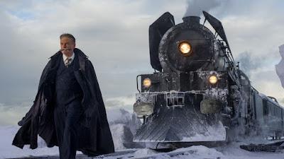 Morderstwo w Orient Express