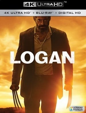 Logan - 4K Ultra HD Filme Torrent Download
