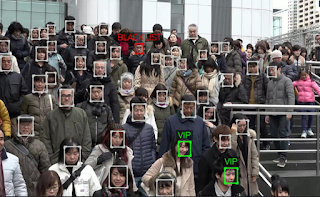Machine Learning in Hindi - face recognition problem