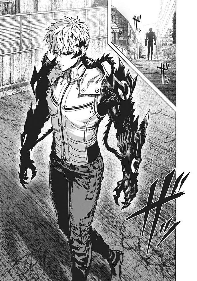 One Punch Man [114-156/?? + Especiales] [MANGA] [MEGA